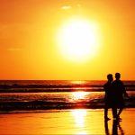 Sunset Beach Kuta